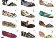 اگر دنبال کفش تابستانی هستید بخوانید