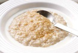 بیماران دیابتی برای صبحانه فرنی بخورند