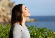 تنفس برای حمله های ناگهانی