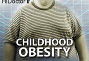 پیامدهای ناشی از چاقی اطفال در خارج از منزل