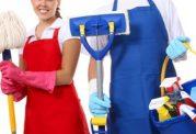 سریع ترین روش های تمیز کردن منزل
