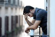 دانشجویان و معضل افسردگی