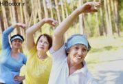 اهمیت ورزش در روابط خانوادگی