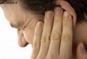 گوش درد و سرما خوردگی