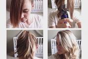 فر کردن مو برای خانمهای پرمشغله