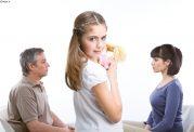 طلاق بدون آسیب