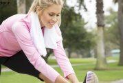 فعالیت بدنی  و تحریک کبد