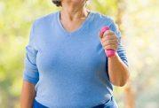 ورزش هایی برای جنبش پذیری مفاصل آسیب دیده