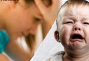 مهمترین عامل بروز سردرد پس از زایمان