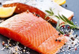 بیماری های اتوایمن و جیوه موجود در ماهی