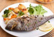با  خوردن ماهی از مبتلا شدن به دیابت جلوگیری کنید