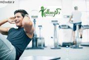 چگونه بدون ورزش کردن تناسب اندام داشته باشید؟