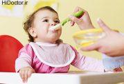 تضمین رشد اطفال با این راهکارها