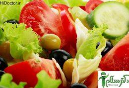 این مواد غذایی را وارد لیست تابستانی خود کنید!