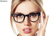 عینکی ها مراقب جوش صورت باشند