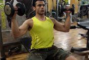 تاثیر حرکات ورزشی در مبتلایان به استئوآرتریت زانو