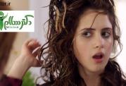 چگونه با روش های خانگی وز کردگی موهای مجعد را از بین ببریم؟