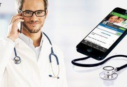 الو دکتر سلام می خواهم سوال پزشکی بپرسم از شما