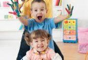 ترغیب هنر و استعداد فرزند