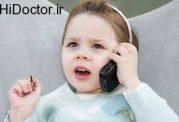 تهیه موبایل برای کودک