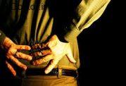 ارتباط درد ستون فقرات با استرس
