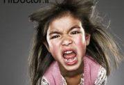 بی ادبی و گستاخی در اطفال