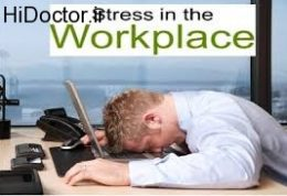 روانکاوی استرس شغلی