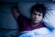ابتلا به بی خوابی با مصرف ترشی و شوری جات