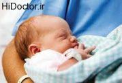 نوزاد زودرس و مراقبت های تغذیه ای وی