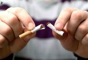 اصلی ترین عامل ترک سیگار