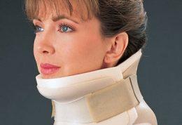 تصاویر انواع گردنبند طبی