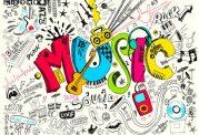 موسیقی برای  لاغرشدن