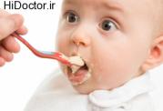 مناسب ترین راههای درمانی برای بی اشتهایی کودک