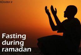 رمضان و تنظیم خواب