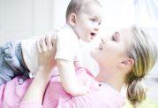 اصول و نحوه نگهداری وزن نرمال کودکان