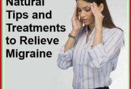 روش جالب برای رفع سردرد