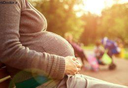 چرا در بارداری دچار خر و پف می شویم
