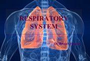 آگاهی از کار و ساختار سیستم تنفسی