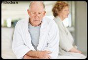 اختلالات و تغییرات جنسی در دوره سالمندی