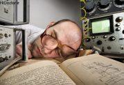 فعالیت مغزی در طول خواب