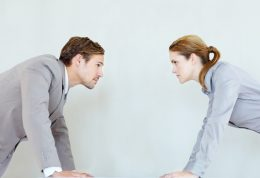 تبدیل شدن زندگی زناشویی به میدان جنگ