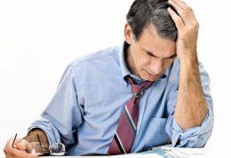استرس چه پیامدهایی در بردارد؟