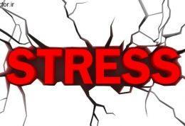 اضطراب اختلال عصبی ، درد و فشار