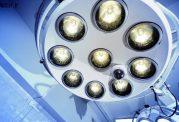 تصاویری از چراغ های جراحی