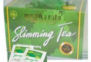 مواردی که باید درباره چای لاغری بدانید