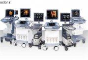 تصاویر دستگاه سونوگرافی اولتراسوند