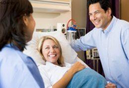 علت توصیه پزشکان به زایمان طبیعی