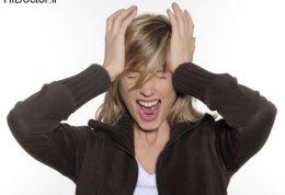 خطرات استرس برای یادگیری