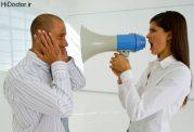 روانشناسی صحبت کردن مردان