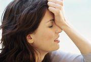 مشکلات گوارشی مرتبط با روح و روان